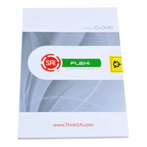 FlexiSTARTER 11 Liyu Cloud Edition Version Cutting Plotting Software