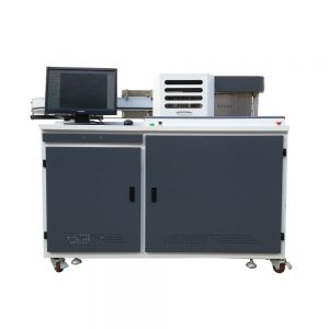 Ving Heavy Duty Automatic Letter Bender for Aluminum Materials