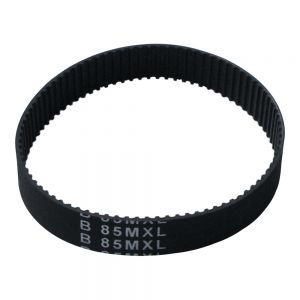 Redsail Cutting Plotter Belt Timing Belt W=9mm L=170mm Rubber Material 68(B85)MXL
