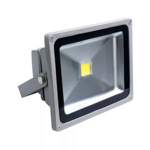20W LED Flood Light Outdoor Landscape Waterproof Lamp, Input AC85-265 Volt