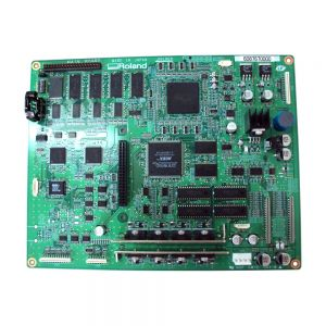 Roland Main Board Maintenance Service