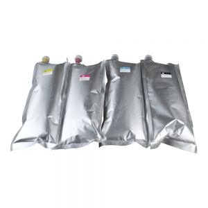4L Compatible Mimaki 1000ML ECO Solvent Ink Bag