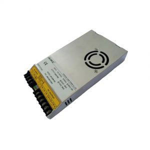 240W AC100V-240V to DC 24V 10A Non-Waterproof Metal Cover Universal  LED Switching Power Supply (for LED Lighting)