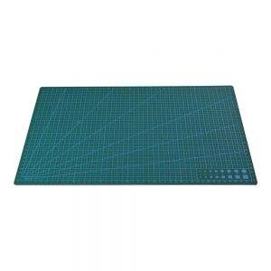 A2  Non Slip Printed Grid Lines Self Healing  Cutting Mat (C Level 3 Ply)