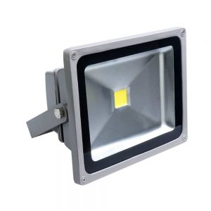 30Watt 12-24VDC LED Flood Light