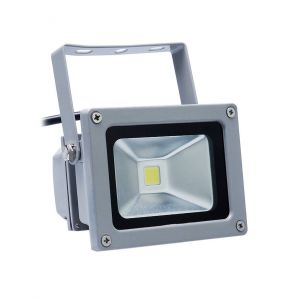 10Watt 12-24VDC LED Flood Light