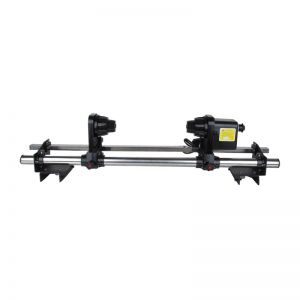 """74"""" Automatic Media Take up Reel D74 for Mutoh/ Mimaki/ Roland/ Epson Printer"""