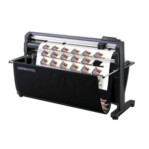 "24"" Graphtec FC8600-60 High Performance Vinyl Cutting Plotter"