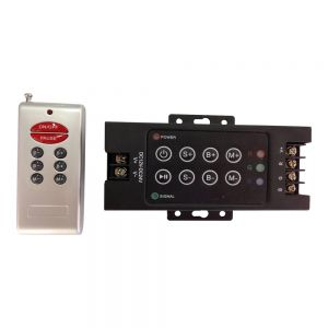 8 Key - RF 12A Colorful Controller