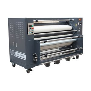 Roll-to-Roll Large Format Heat Transfer Machine 1700Pro (Oil-warming Machine)