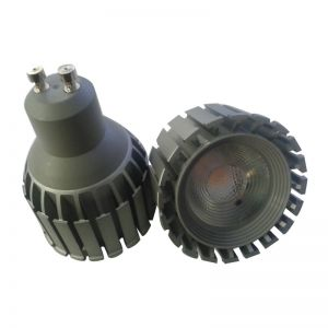 8W MR16 COB LED Ceiling Spotlight Bulb
