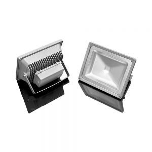 10W LED RGB Flood Light Outdoor Landscape Lamp