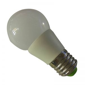 5W cricle E27 LED Bulb Lamps