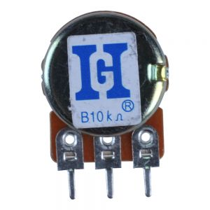 10K Potentiometer for CO2 Laser Power Supply and Laser Tube