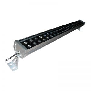60 x 1W RGB LED Wall Washer Light Bar