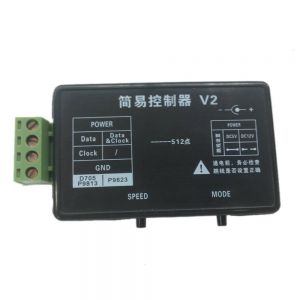 LED Full Color Simple Controller 512 Pixels (for 6803IC)