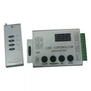 Magic 4KEY-RF Controller (HC-008) of 2000 Pixels