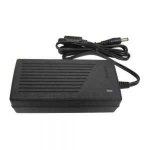 72W Glue Cover Universal Plug in Power Supply Adapter (AC100V-240V to DC 12V 6A,for LED Module/LED Strip/LED Bar)