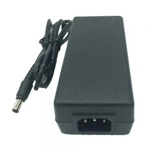 96W Glue Cover Universal Plug in Power Supply Adapter (AC100V-240V to DC 24V 4A,for LED Module/LED Strip/LED Bar)