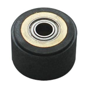 Silica Gel Pinch Roller Wheel for MIMAKI Vinyl Cutter(4 x 10 x 14mm)