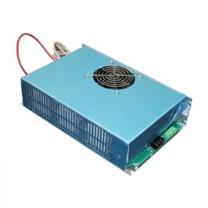 Senfeng 130W Laser Power Supply for CO2 Laser Engraving Machine, 110V