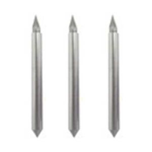 Roland Cemented Carbide Cutters for Normal Vinyl (3 pcs) - ZEC-A1003, Original