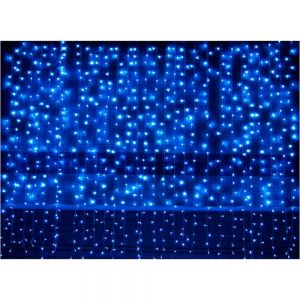 3m 150 LEDS Icicle Light Curtains Light 80000 Hours