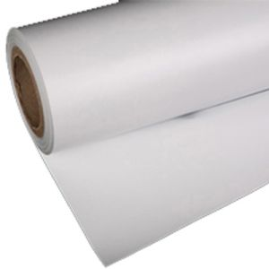 "Matte Soft Ceiling Film PVC Printing Media 98.4""(2.5m)"