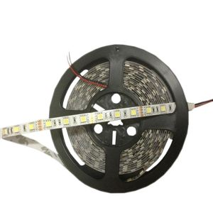 5M Non-Waterproof 600 LED Strip Light 2835 SMD String Ribbon Tape Roll 12VDC