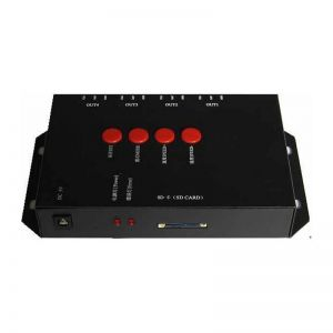 Full Color T-4000 Programmable Controller