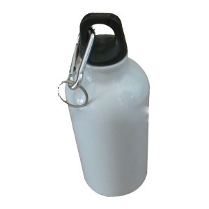 600ml Blank Aluminum Sports Bottle for Sublimation Printing