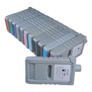 Canon 701 Compatible 700ML Dye Ink Cartridge
