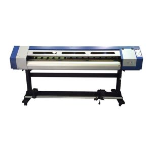 SJ1800 Epson DX5 Head High quality Eco-solvent inkjet Printer