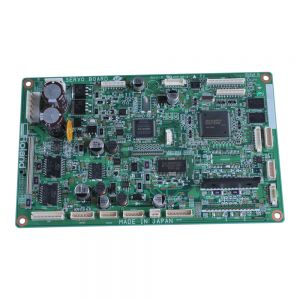 Original Roland RS-640 / VP-540i Servo Board - 1000004994