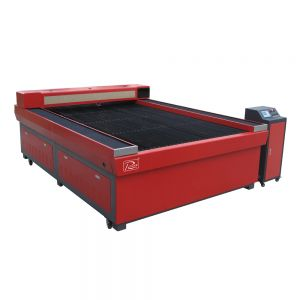 "51"" x 71"" 1318 Advertising and Clothing Industries Laser Cutter, with 80W / 100W / 150W / Laser and Belt Transmission"
