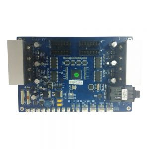GALAXY UD-1812LC / UD-2112LC / UD-2512LC / UD-3212LC Printer Printhead Board