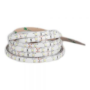 16.4FT 5M Waterproof 300 LED Strip Light 3528 SMD String Ribbon Tape Roll 12V