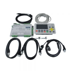 Anywells AWC7824 LCD touch screen Laser Controller System for CO2 Laser Cutting/Engraving System