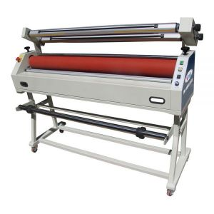 """Ving 51"""" Semi-auto Master Mounting Wide Format Cold Laminator"""