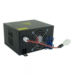 Senfeng 60W Laser Power Supply for CO2 Laser Engraving Machine, 110V