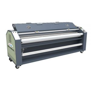 "US Stock, Ving 86"" Full-auto Wide Format Liquid Laminator"