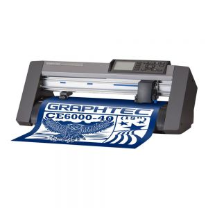 "15"" Graphtec CE6000-40 Plus High Performance Vinyl Cutting Plotter"