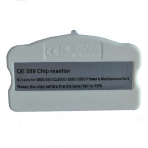 Epson Maintenance Tank Chip Resetter for Stylus Pro 3800 / 3800C / 3850 / 3880 / 3890 / 3885