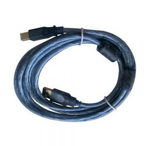 USB Cable for Leetro MPC6515 / MPC6525 / MPC6535 / MPC6565 / MPC6585 Laser Controller System