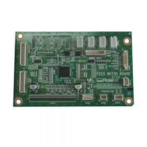 Original Roland RS-640 Feed Motor Board - W700981230