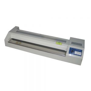 "18"" Outside Heating Adjustable-temperature Hot Cold Pouch Laminator"
