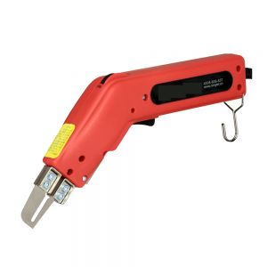 100W Heavy Duty Electric Hand Held Hot Knife for Plastic Foam and Rope Cutting