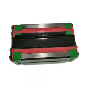Crystaljet CJ-6000 Series Rail Block Slider