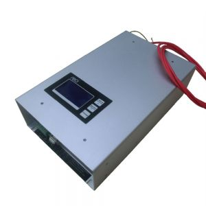 Original RECI P14 Power Supply with Digital Display Intelligent for RECI S4 / W4 CO2 Laser Tube, 90V - 250V