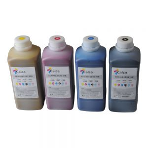 4L Calca Compatible Roland ECO Solvent Ink